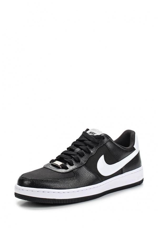 Кеды Nike 654852-004 чёрные