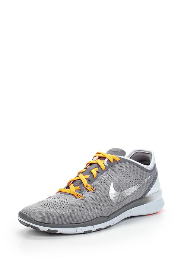 Кроссовки Nike 704674-003 серые