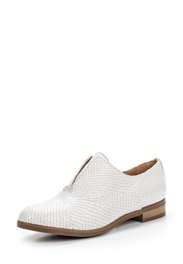 Ботинки Carmens Padova 35047 серые