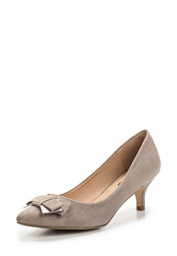 Туфли Dorothy Perkins 22255227 серые
