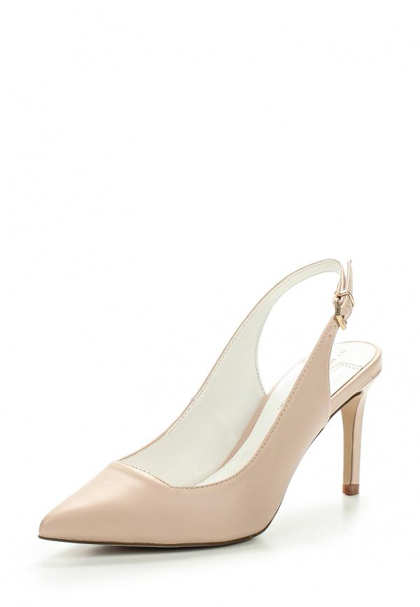 Туфли Dorothy Perkins 22299083 бежевые