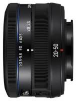 Samsung 20-50mm f/3.5-5.6 II ED (S2050BNB)