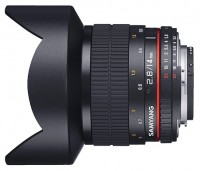 Samyang 14mm f/2.8 ED AS IF UMC Fujifilm X