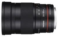 Samyang 135mm f/2 ED UMC Canon M