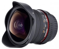 Samyang 12mm f/2.8 ED AS NCS Fish-Eye Micro 4/3