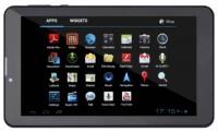 iRu Pad Master M726G 1Gb 8Gb SSD 3G