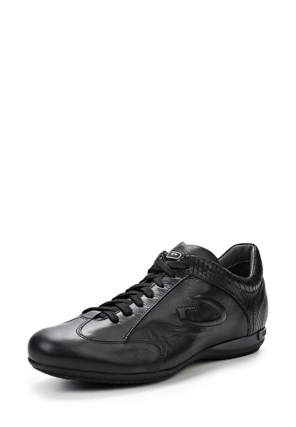 Кроссовки Guardiani Sport SU69342C чёрные