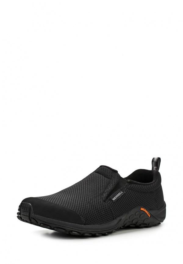 Кроссовки Merrell 53101 чёрные