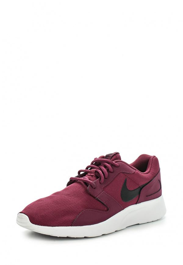 Кроссовки Nike 654473-602 бордовые