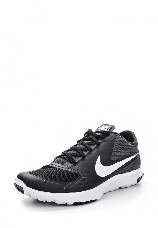 Кроссовки Nike 683141-002 чёрные
