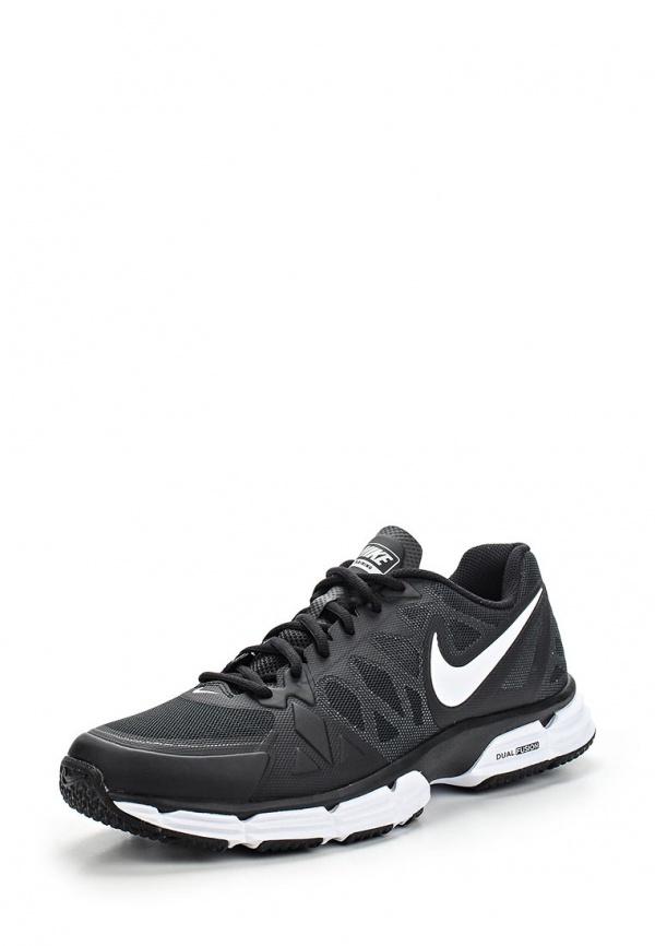 Кроссовки Nike 704889-001 чёрные