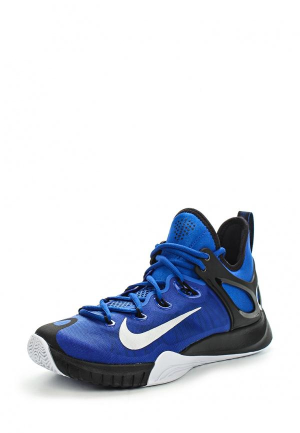 Кроссовки Nike 705370-400 синие