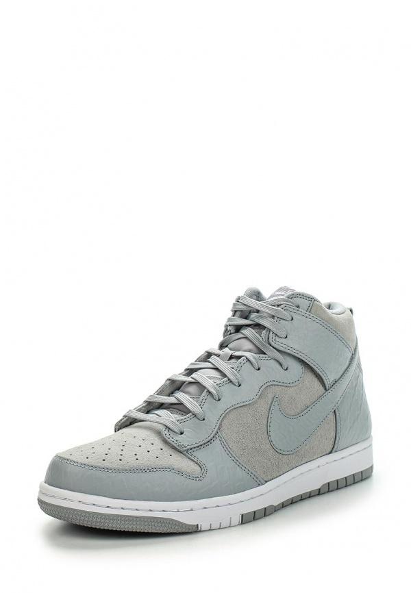 Кроссовки Nike 705433-002 серые