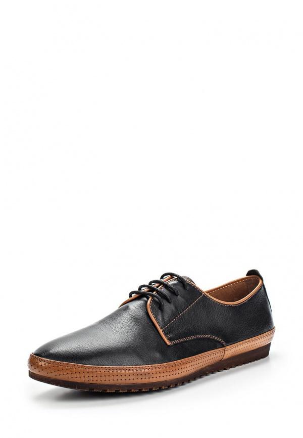 Туфли Vera Victoria Vito 10-500-1 коричневые