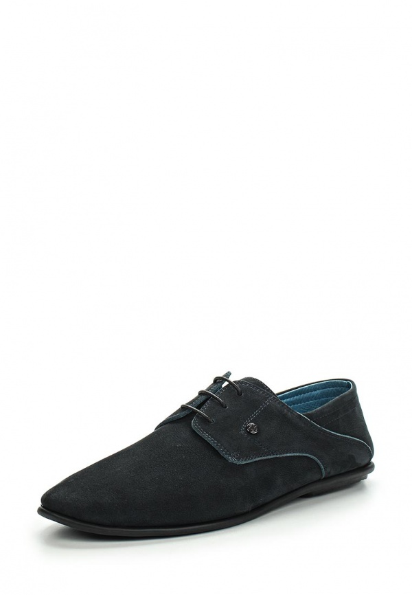 Туфли Vera Victoria Vito 9-83-8 синие