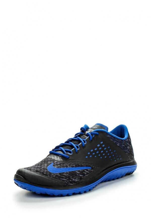 Кроссовки Nike 704914-004 чёрные