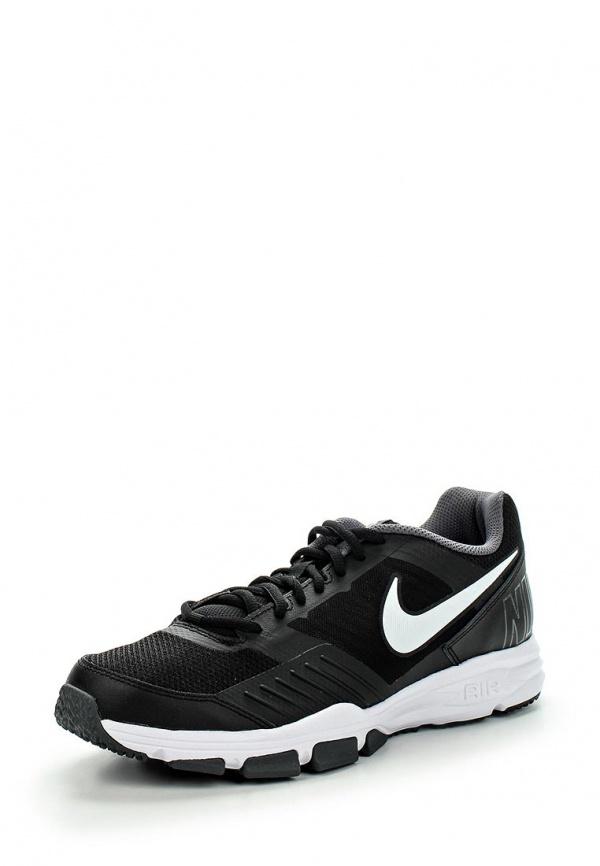 Кроссовки Nike 704923-003 чёрные