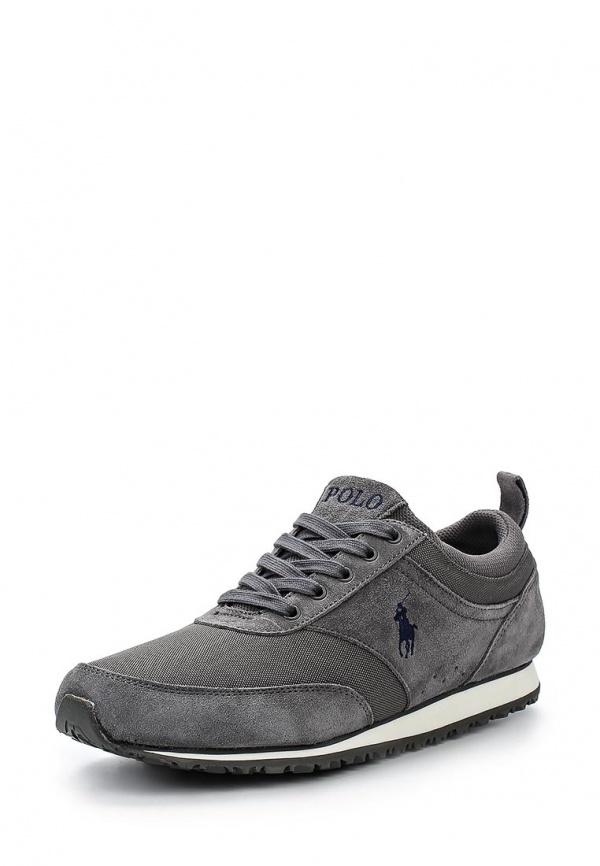 Кроссовки Polo Ralph Lauren RL2080OWQUAA0037 серые