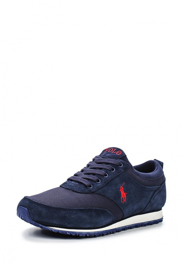 Кроссовки Polo Ralph Lauren RL2080OWQUAA413B синие