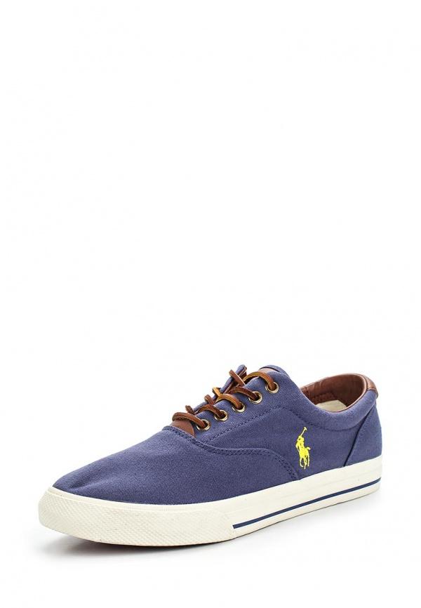 Кеды Polo Ralph Lauren RL0222C1518A4499 синие