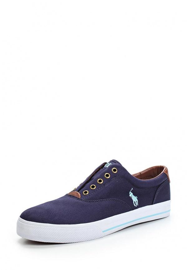Кеды Polo Ralph Lauren RL0229C1518A4011 синие