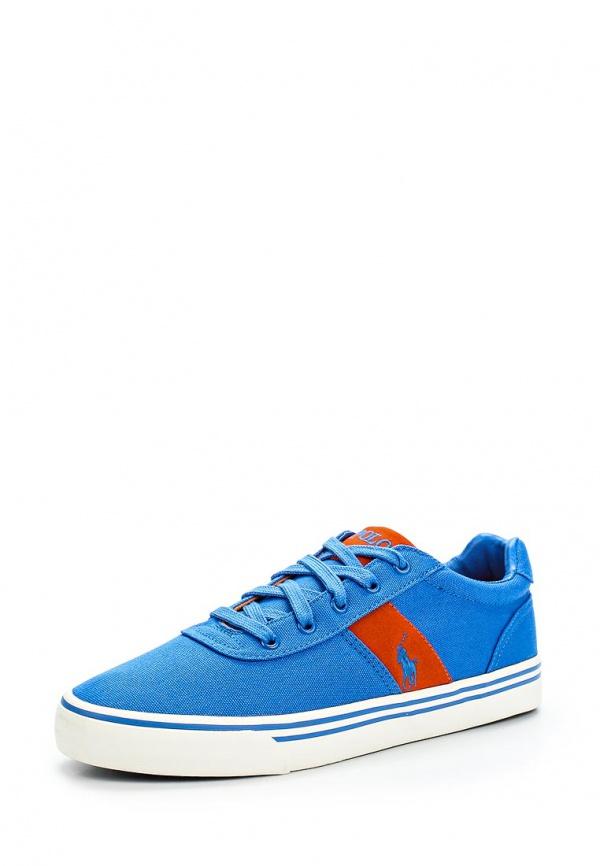 Кеды Polo Ralph Lauren RL2043BDSLQW4SAG синие