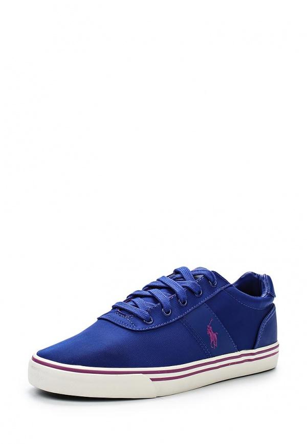Кеды Polo Ralph Lauren RL2043ISJMCA4SAP синие