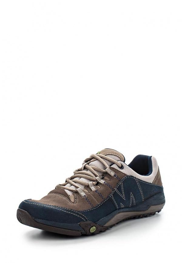 Кроссовки Merrell 21911 серые, синие