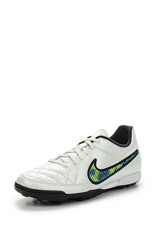 Шиповки Nike 631289-174 белые