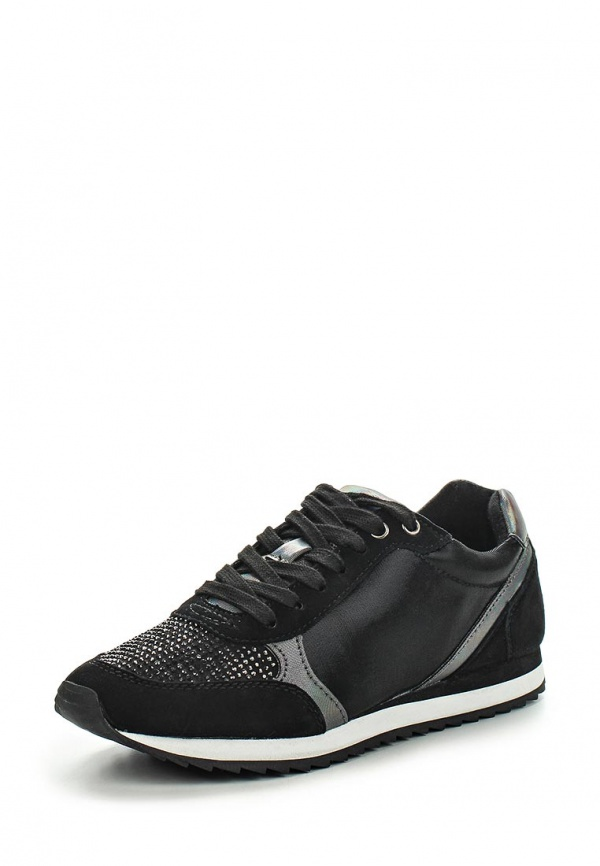Кроссовки Aldo FUDA чёрные