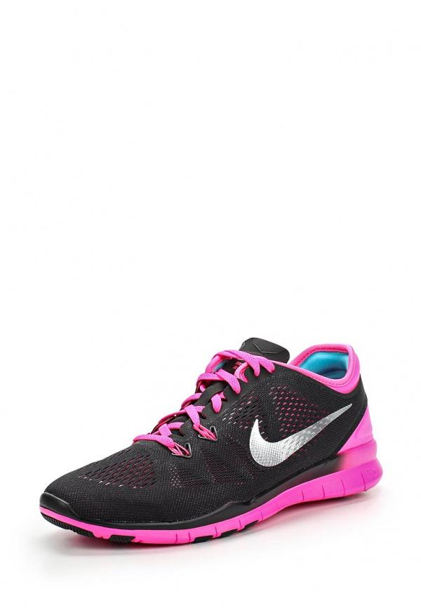 Кроссовки Nike 704674-002 чёрные