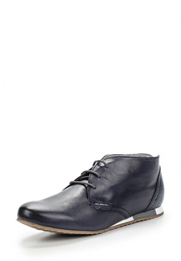Ботинки Marco Tozzi 2-2-25214-24-892 синие