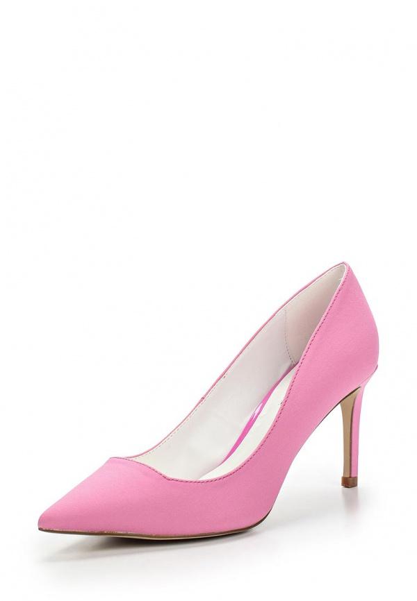 Туфли Dorothy Perkins 22296814 розовые