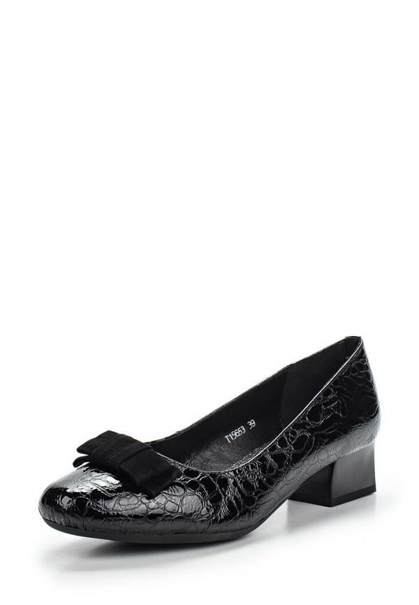 Туфли Ascalini T15653