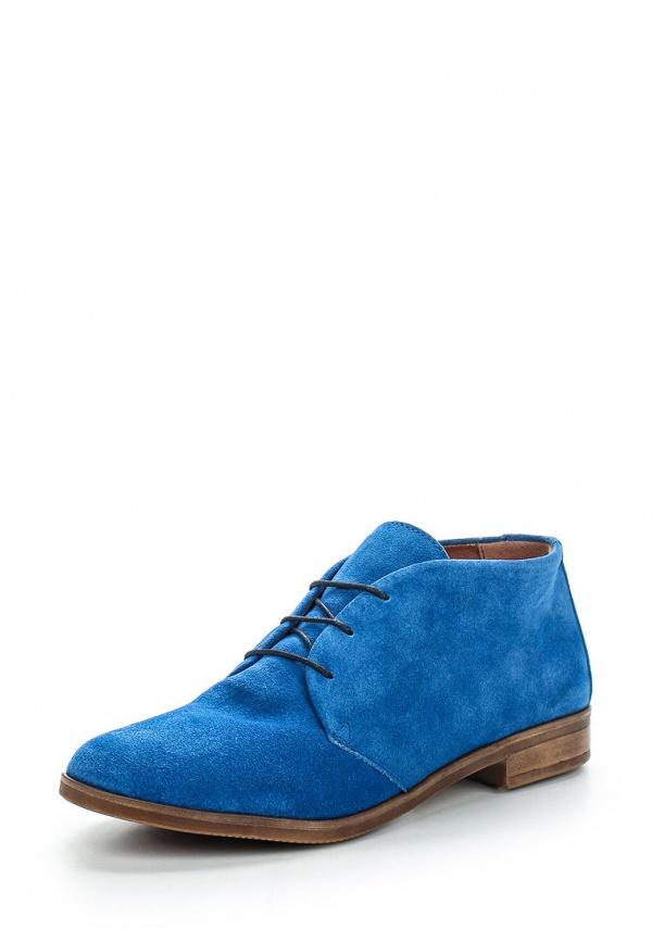 Ботинки Carmens Padova 35044 синие