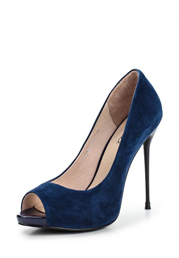 Туфли Dali 15-104-16-2-3 синие