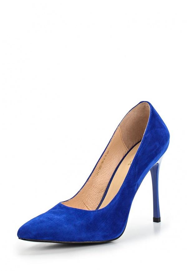 Туфли Dali 183-1011-13-1-3 синие