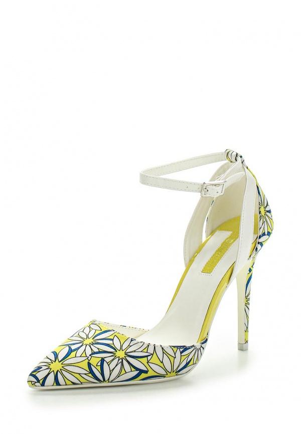 Туфли Dorothy Perkins 22308841 белые