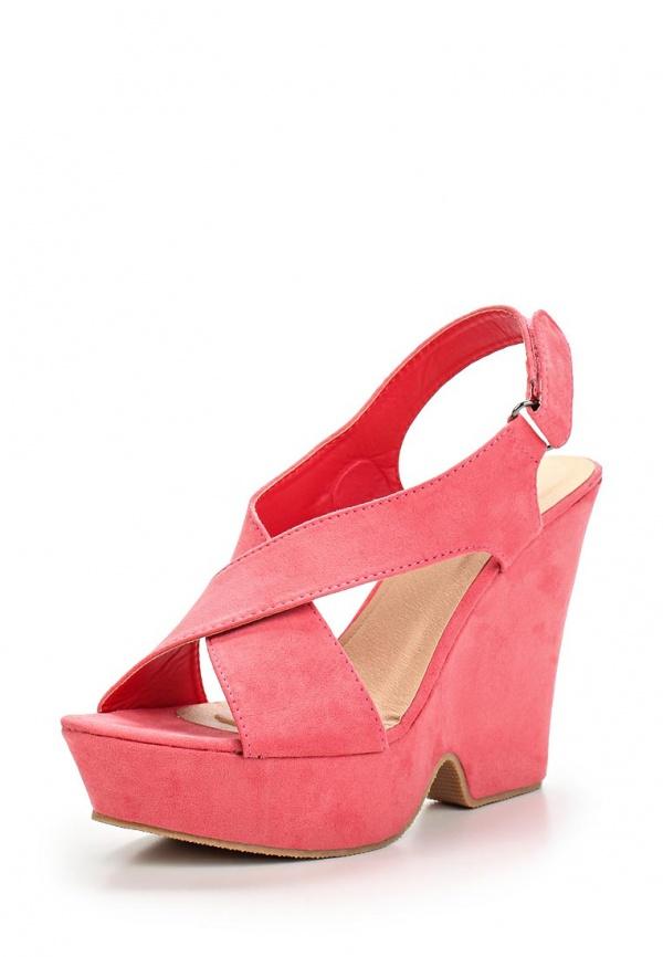 Босоножки Evita EV6835-6-16T розовые