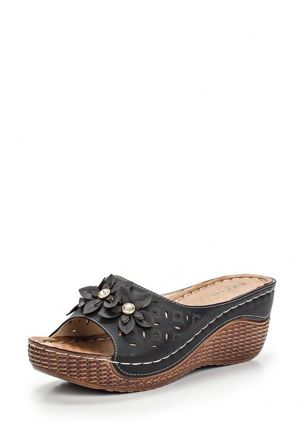 Сабо Evita EV1708-21-1 чёрные