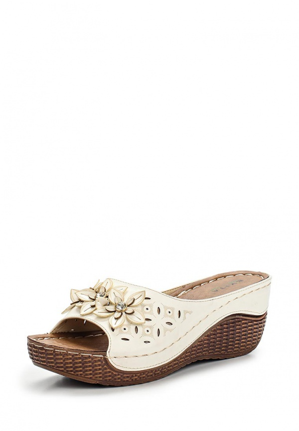 Сабо Evita EV1708-21-12 белые