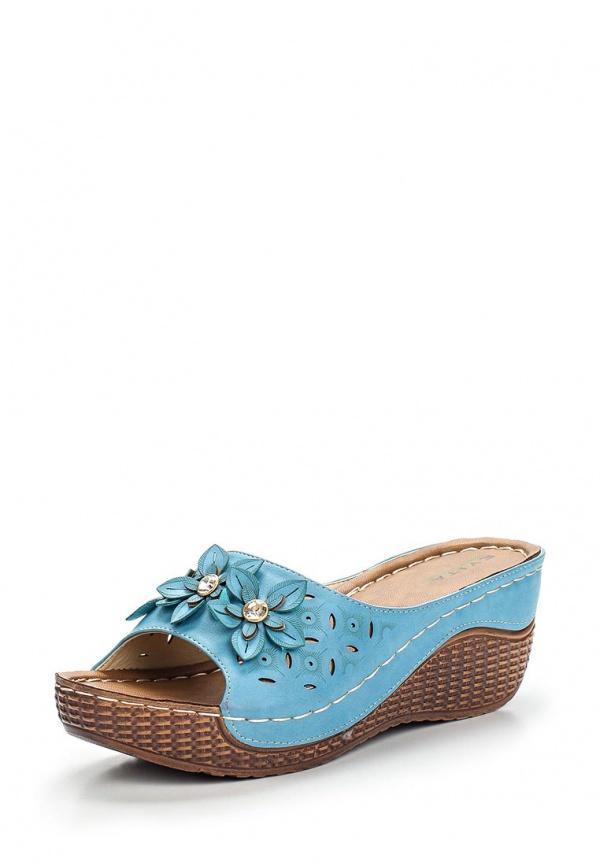 Сабо Evita EV1708-21-17 голубые