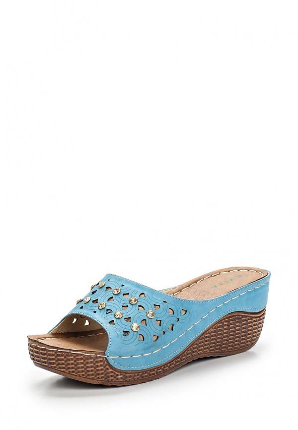 Сабо Evita EV1708-22-17 голубые