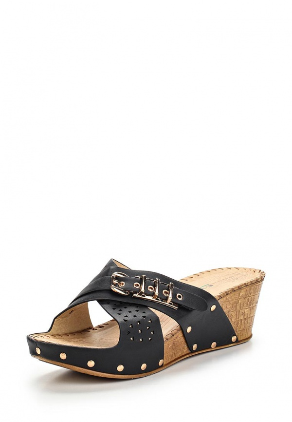 Сабо Evita EV60276-79-1 чёрные