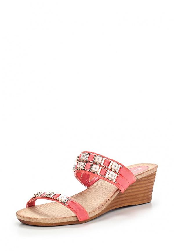 Сабо Evita EV6-23-30 розовые