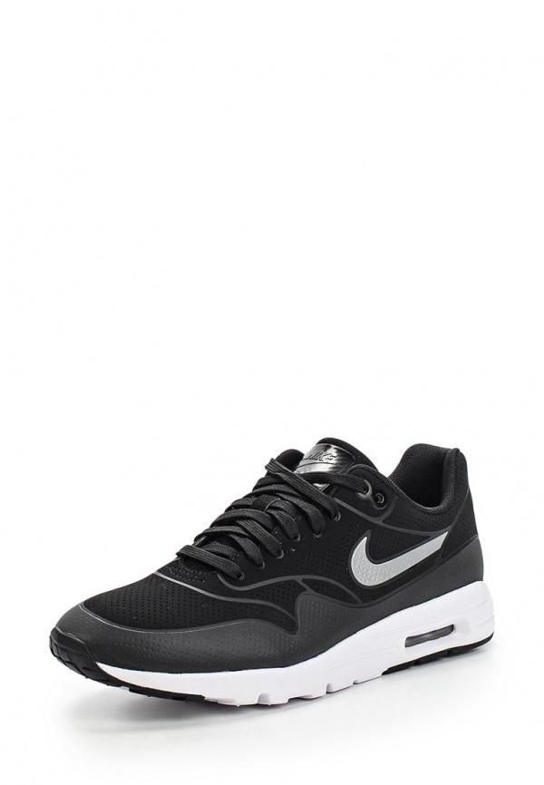 Кроссовки Nike 704995-001 чёрные