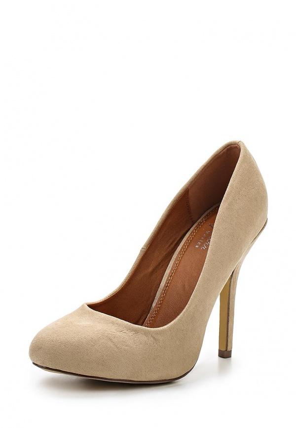 Туфли Spurr SBFSS1401