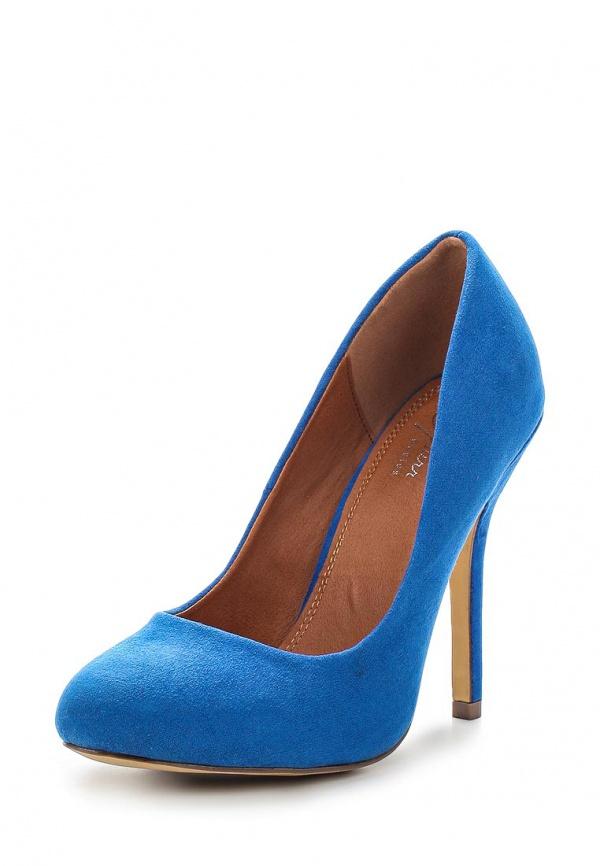 Туфли Spurr SBFSS1401 синие