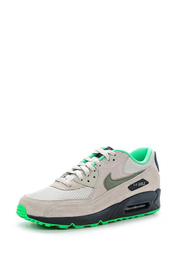 Кроссовки Nike 537384-043 серые