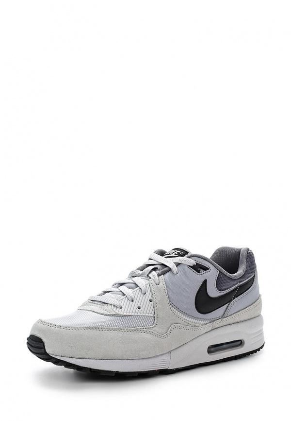 Кроссовки Nike 631722-012 серые